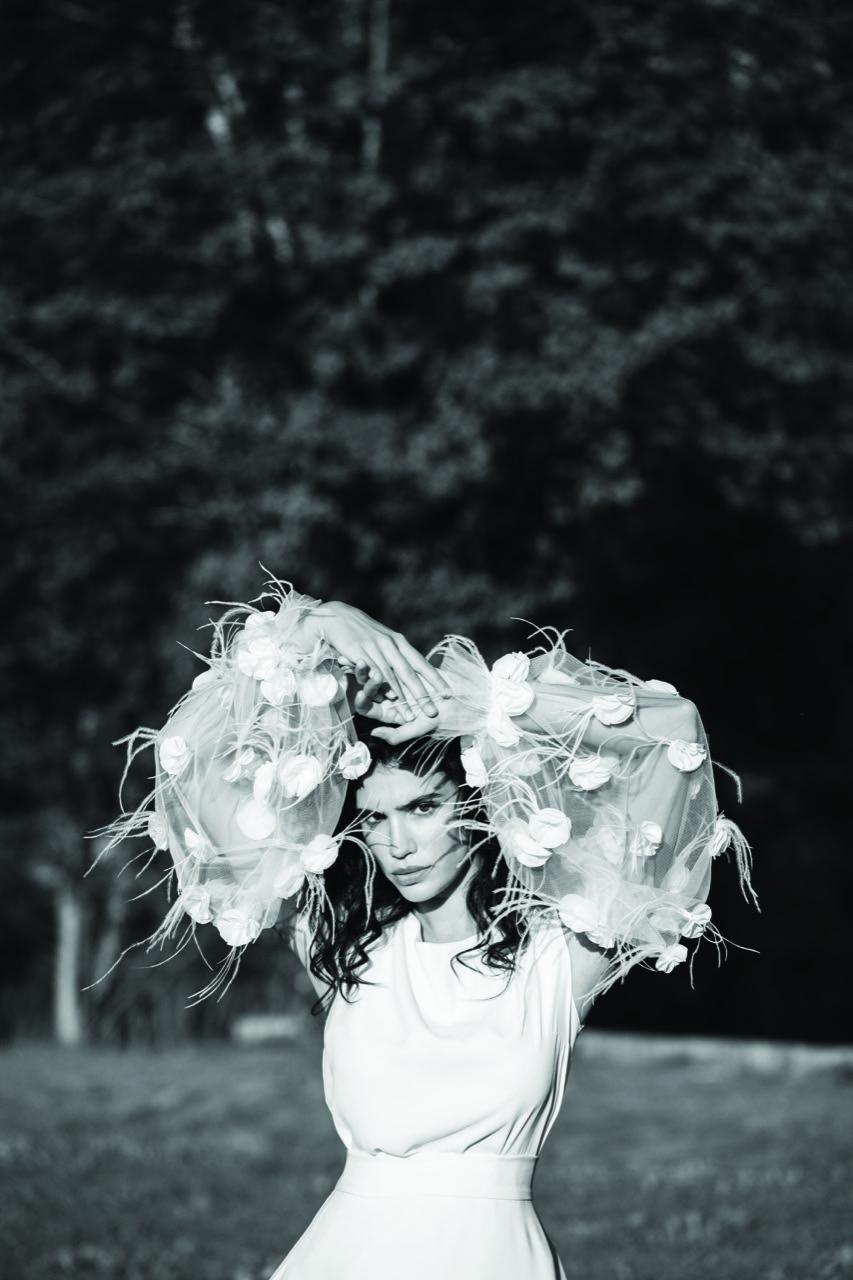 abiti da sposa-abiti nuziali-artigianali-collezione 2020-modello marocco-biancadottobre