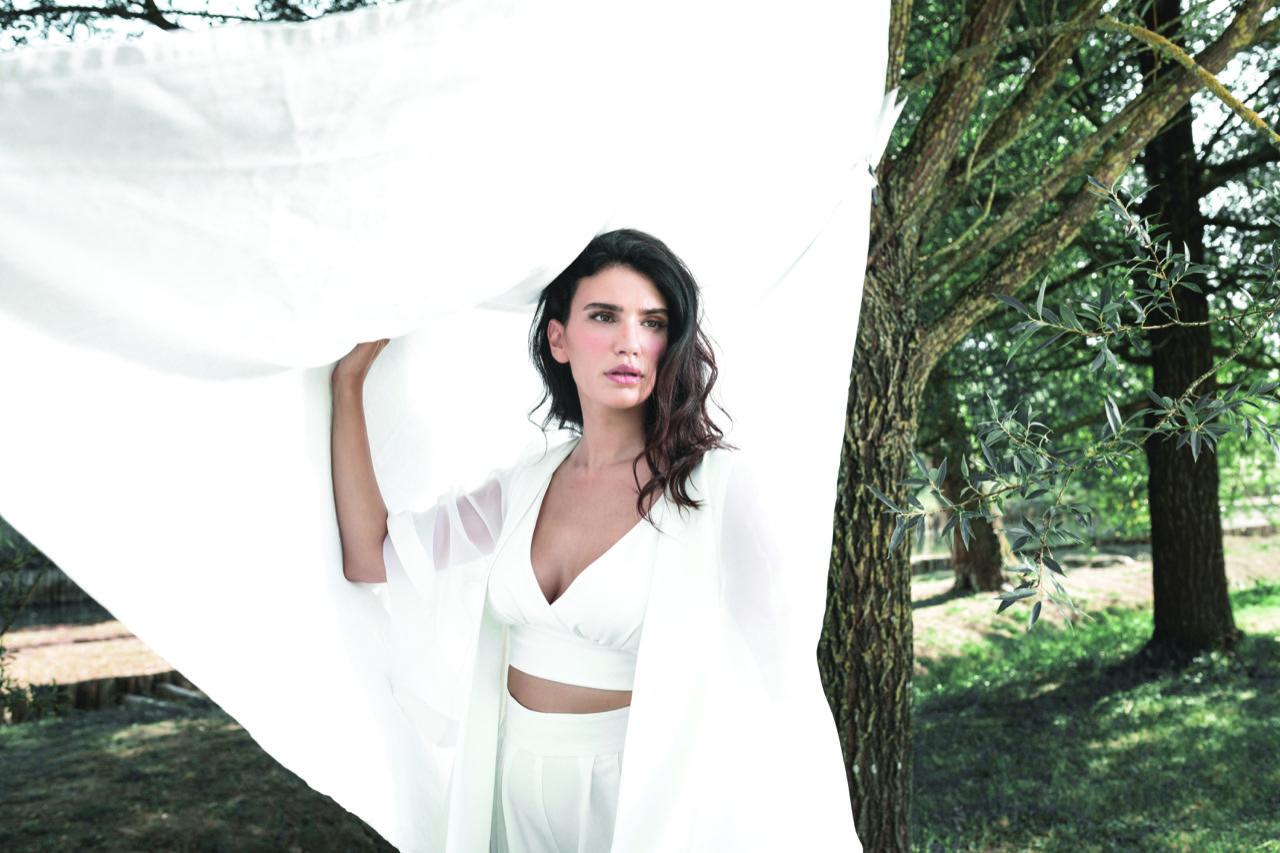 abito da sposa - collezione 2021 - bianca dottobre - abito spos- matrimonio italia